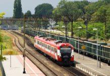 Od 14 czerwca Koleje Wielkopolskie przywracają część połączeń