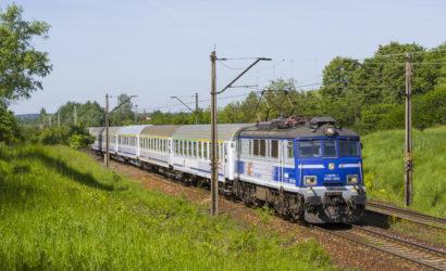 PKP Intercity zawiesza lub skraca część pociągów