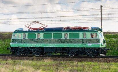 Opublikowano nową Listę Prezesa UTK w zakresie wymagań dla pojazdów kolejowych