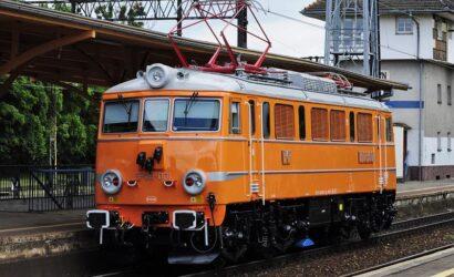 Olkol wykona naprawy P4 lokomotyw EP08