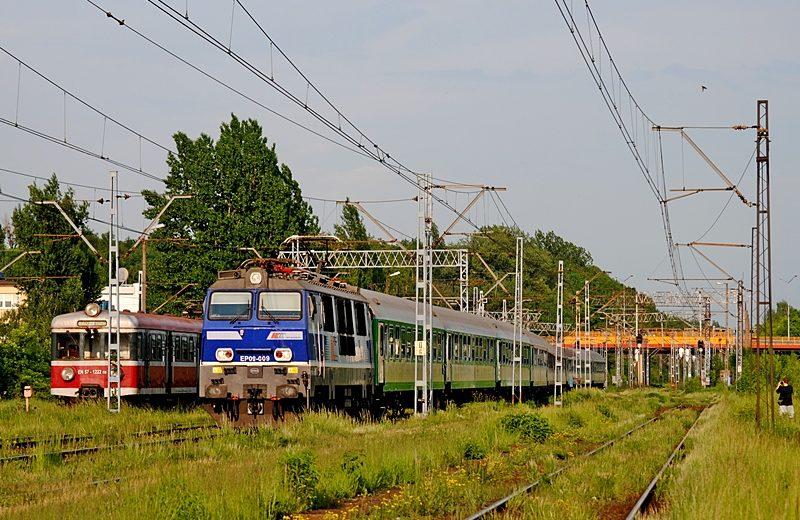 Ponad 1300 skarg pasażerów kolei w 2019 r.