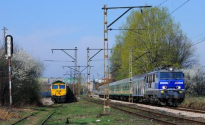 Punktualność pociągów w IV kwartale 2019 r.