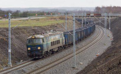 PKP Cargo ma kolejny kontrakt na przewozy węgla dla Grupy Enea