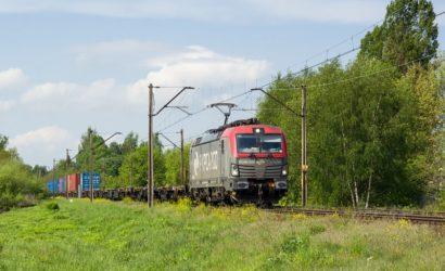 PKP Cargo podsumowało 2019 rok