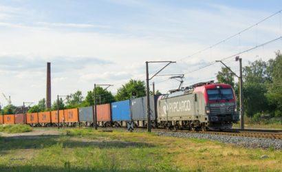 PKP Cargo i LG Cargo rozmawiają o połączeniach intermodalnych