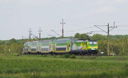 Koleje Mazowieckie podniosą ceny biletów