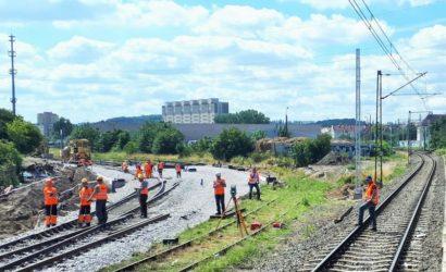 W Gdańsku powstanie nowy wiadukt kolejowy