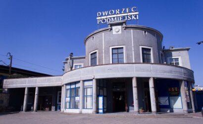 SKM Trójmiasto z umową na modernizację Dworca Podmiejskiego w Gdyni