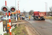 W Gdyni powstanie nowy wiadukt nad torami