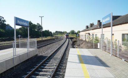 Wróciły pociągi z Hajnówki do Czeremchy
