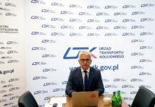 IV pakiet kolejowy i kultura bezpieczeństwa tematami II Forum Kultury Bezpieczeństwa