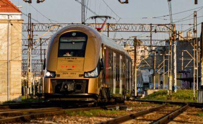 Koleje Śląskie rozstrzygnęły konkur na zdjęcie Powstańca Śląskiego