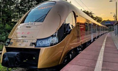 Koleje Śląskie uruchomią specjalny pociąg do Krakowa