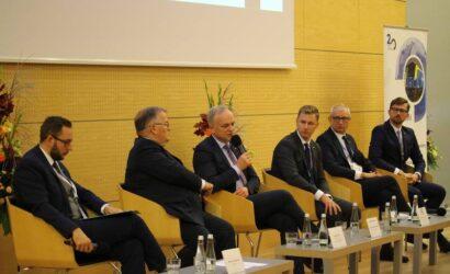 PKP Cargo: nasze plany inwestycyjne muszą odpowiadać potrzebom rynku