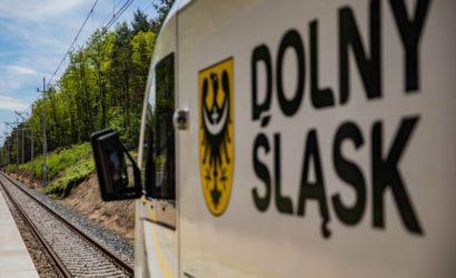 Koleje Dolnośląskie wstrzymują ruch pociągów transgranicznych w regionie
