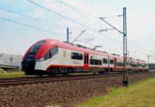 Koleje Wielkopolskie rozpoczęły współprace z Koleo