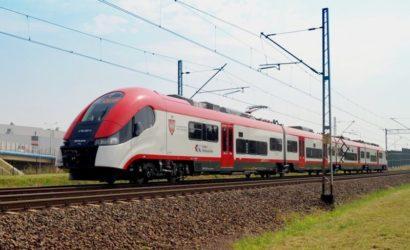 Szczegóły nowego rozkładu pociągów Kolei Wielkopolskich