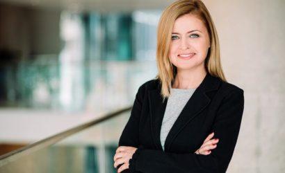 Katarzyna Kucharek prezesem Fundacji Grupy PKP na kolejną kadencję