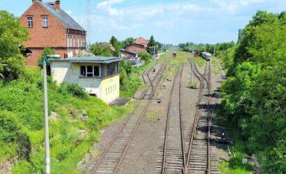 Kcynia wróci na kolejową mapę