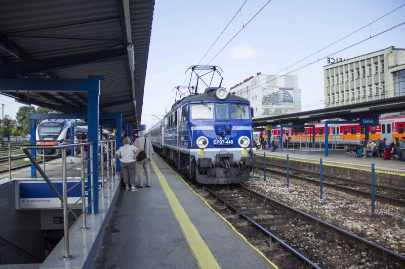Jak ubezpieczali się w 2019 r. kolejowi przewoźny?