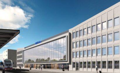 12 ofert w przetargu na przebudowę dworca w Kielcach