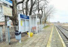 PLK z ofertami na przebudowę peronów w Kleszczelach i Suchowolcach