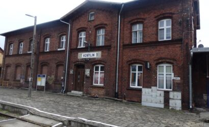 Czy połączenia pasażerskie wrócą na linię Rawicz – Kobylin?