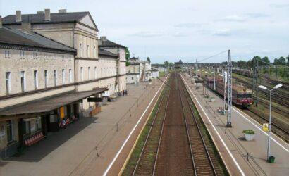 Egis Poland przygotuje dokumentację projektową modernizacji stacji Krzyż
