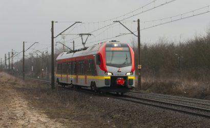 ŁKA zawieszka kolejne połączenia od 1 kwietnia