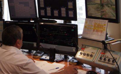 Ponad 2 tys. pociągów pod kontrolą LCS Szastarka