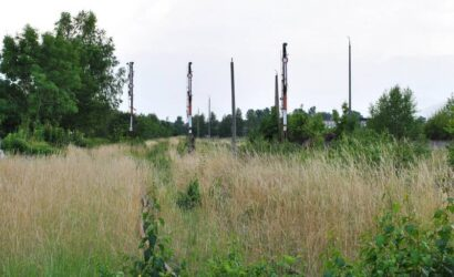 Samorządowcy rozmawiali o rewitalizacji linii kolejowych do Karpacza i Kowar