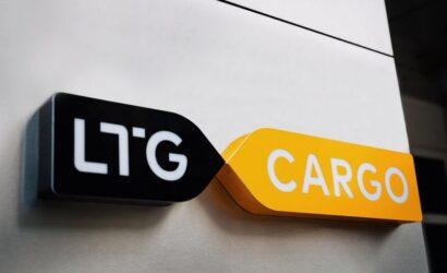 LTG Cargo założyło spółkę na Ukrainie