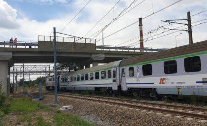 Kierowcy korzystają już z nowego wiaduktu w Lesznie
