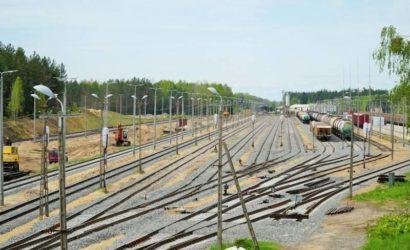 138 mln zł na modernizację szerokotorowej linii na Podlasiu