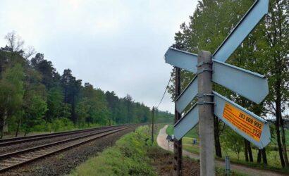 PLK planują modernizację linii Tczew – Czersk oraz Szlachta – Bąk