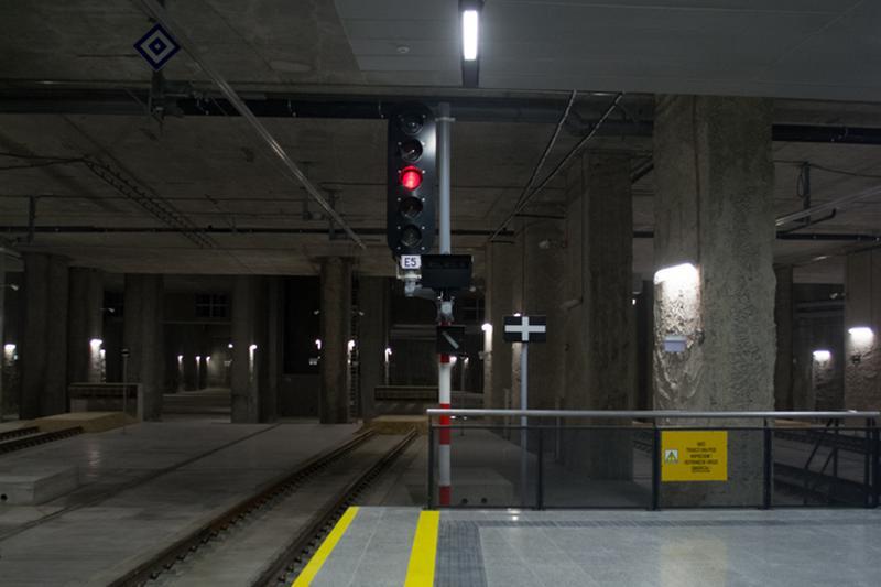 Całoroczne pociągi na linii 131 dopiero po wybudowaniu łódzkiego tunelu średnicowego?