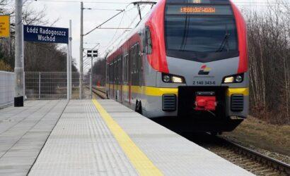 Łódź: pasażerowie skorzystają z dwóch nowych przystanków