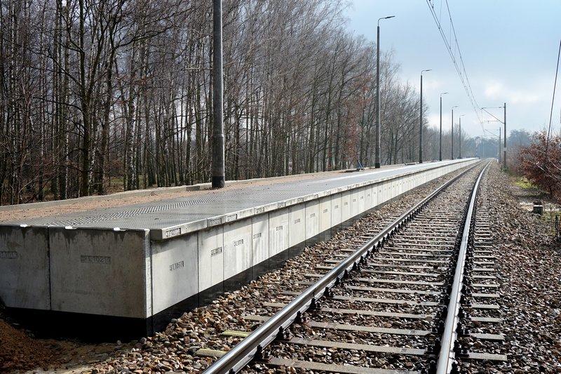 Nowe przystanki w Łodzi coraz bliżej