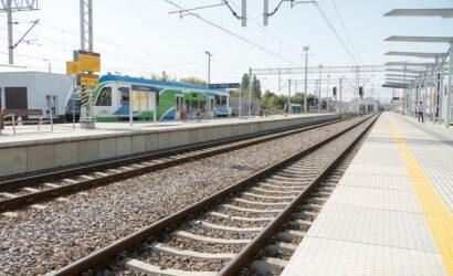 Ułatwienia dla podróżnych na stacji Lublin Główny