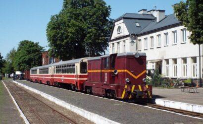 Na tory Piaseczyńsko-Grójeckiej Kolei Wąskotorowej wracają sobotnie pociągi w ramach WLT