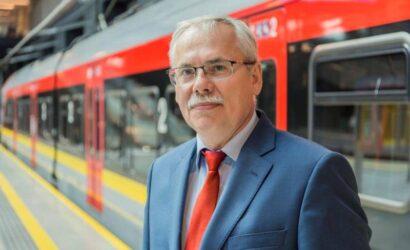 J. Malinowski: jak przyspieszyć powrót pasażerów do pociągów w najbliższym czasie?