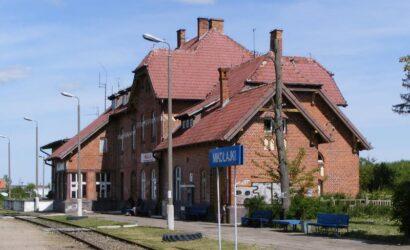 20 mln zł od CPK na prace przygotowawcze modernizacji linii przez Mrągowo i Mikołajki