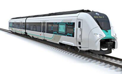 DB oraz Siemens Mobility rozpoczną próby z pociągiem wodorowym w rejonie Badenii-Wirtembergii