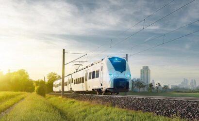 Siemens Mobility zaprezentowało Mireo Smart