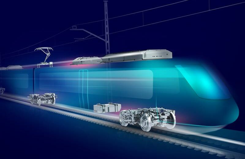 Siemens Mobility uruchamia platformę MoComp