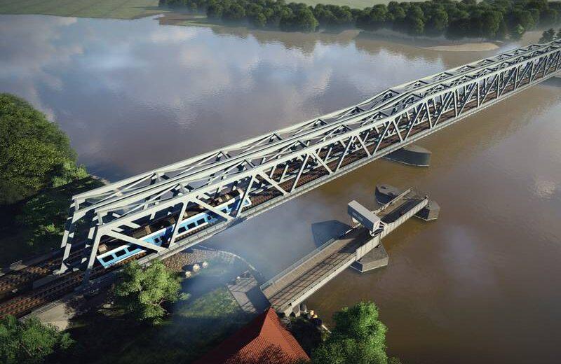 Jest zgoda wojewody na przebudowę mostu na Regalicy