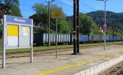 Koleje Małopolskie wracają na Słowację