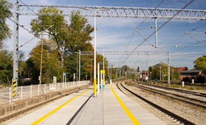 Poznaliśmy listę inwestycji w ramach rządowego programu budowy lub modernizacji przystanków kolejowych