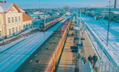 Od marca rozpocznie się kolejny etap prac na kolejowej zakopiance