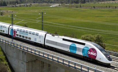 Alstom dostarczy SNFC 14 piętrowych Duplexów dedykowanych hiszpańskiej KDP